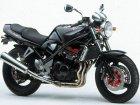 Suzuki GSF 400V Limited